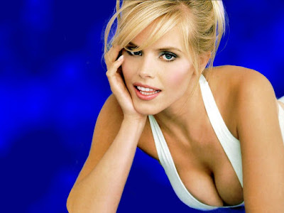Gena Lee Nolin Sexy Wallpaper