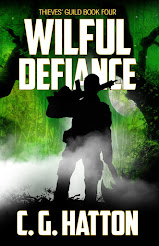 Wilful Defiance