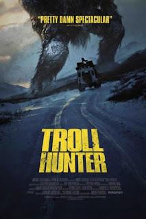 Ver Troll Hunter [2010] [Latino] Online
