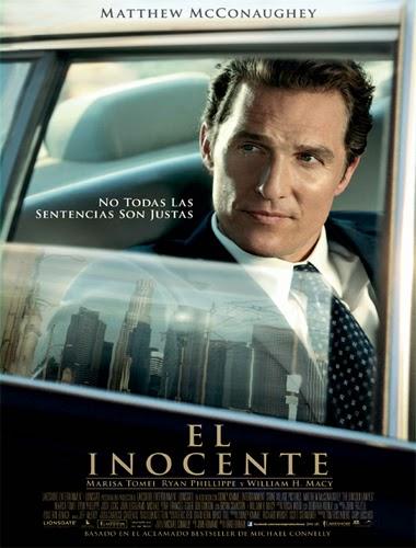 Ver Culpable o Inocente [2011] [BdRip] [Latino] Online