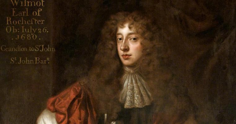 second earl of rochester John wilmot earl of rochester, read by alan brownjohn  the restoration of the  monarchy in 1660, and the accession of charles ii, signalled an explosion in.