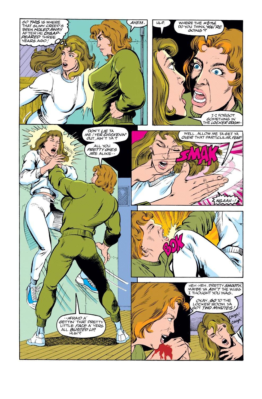 Captain America (1968) Issue #403 #352 - English 22