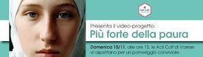 Video Acli Colf Varese - Più forte della paura.