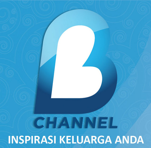 ... TV - TV Streming Online - B Channel TV Indonesia Live Streaming Online