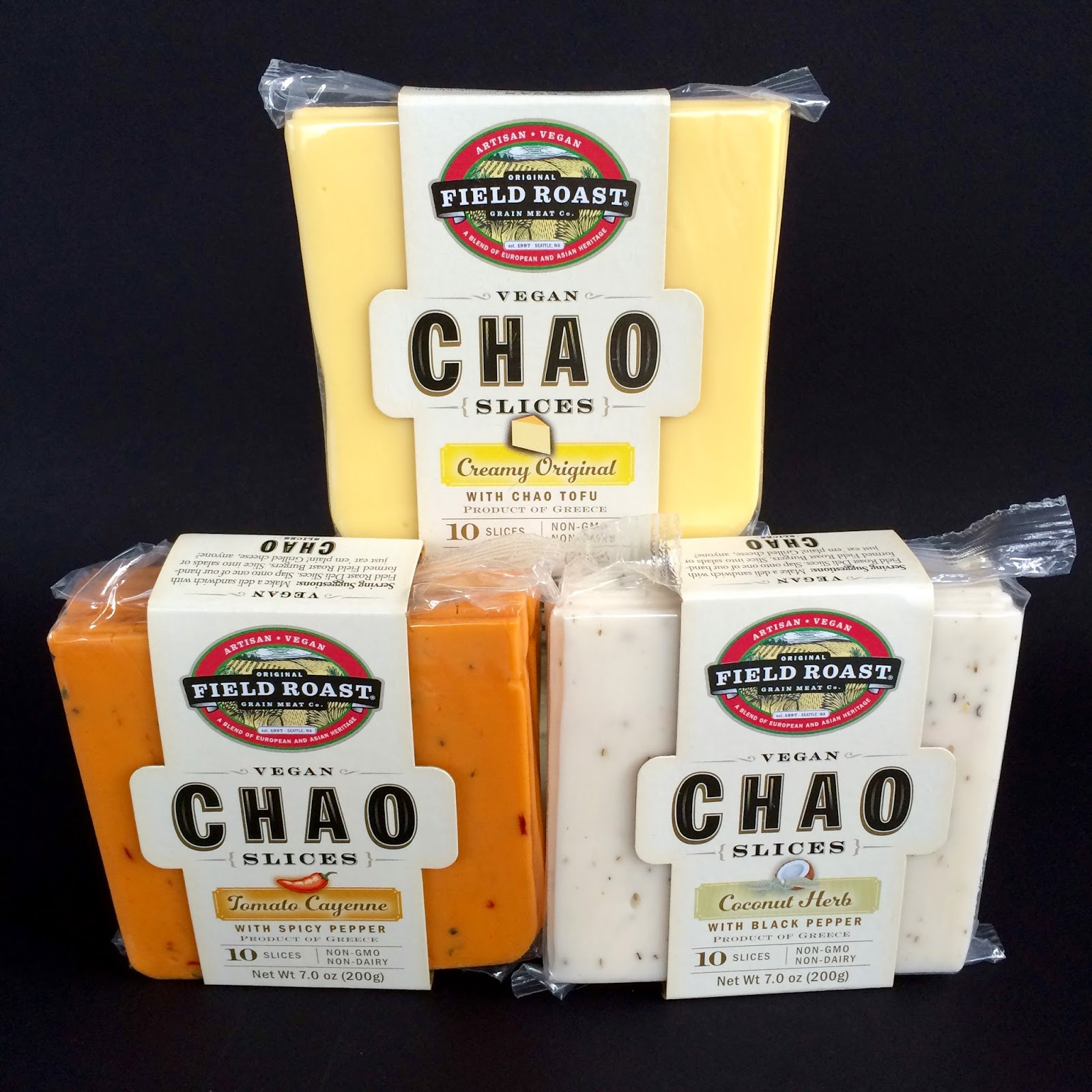 field roast cheese