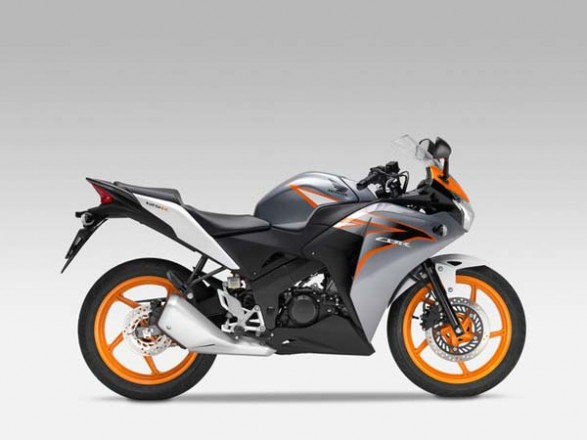 Honda Cbr 125 r - 2011 | New Exotic Vehicles