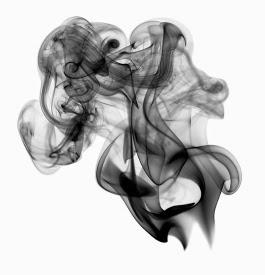 Smelly body odor
