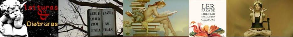 Leituras e Diabruras