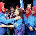 Buasir Anwar Makin Kronik Bila Tahu Wanita BN Lancar Gelombang Biru...