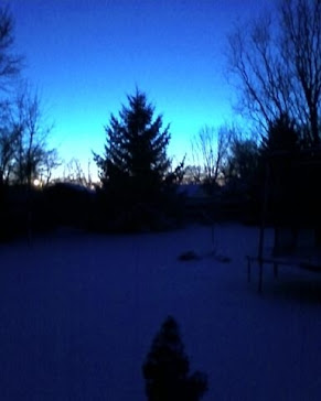 frozen nightfall