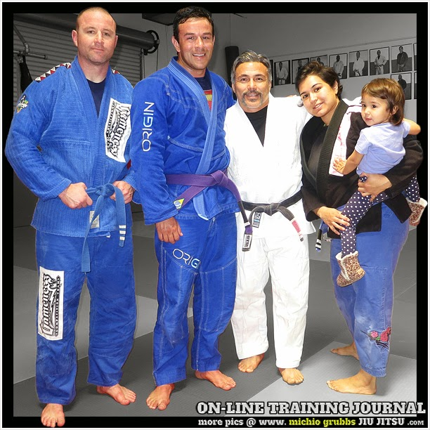 Brazilian Jiu Jitsu and Martial arts network in Oceanside, Ca