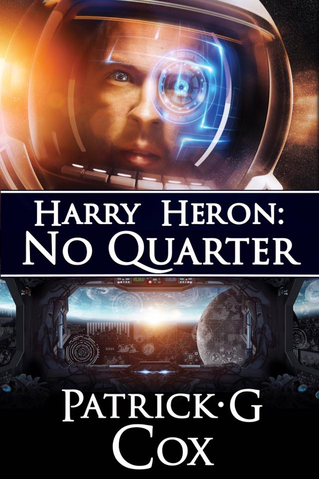 Harry Heron: No Quarter