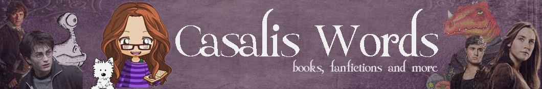 Casalis Words