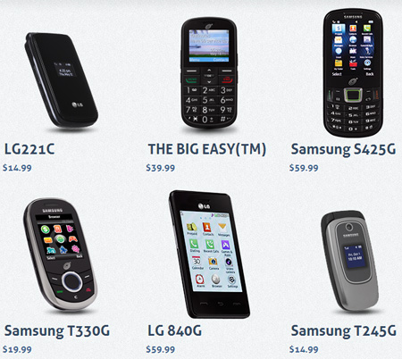 tracfone-cellular-phones