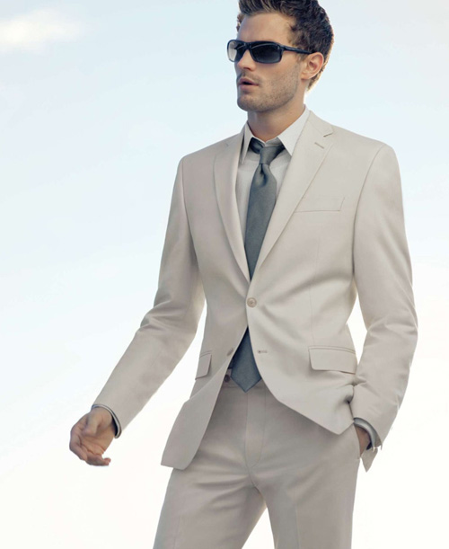 Calvin Klein White Label Spring / Summer Clothing Collection Men