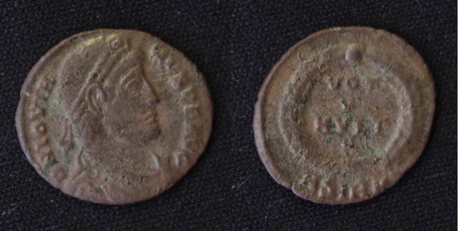 veiling oude munten