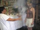 Santeria: Limpias