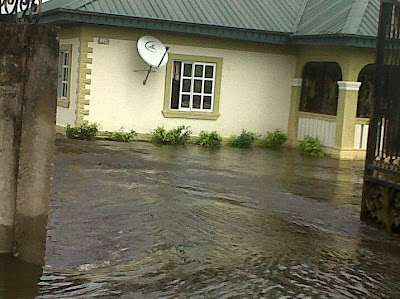 house%2Bflood Water Flood Communities at Delta State And Afected Area In Nigeria