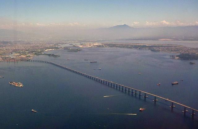 A Ponte Mais Longa do Brasil
