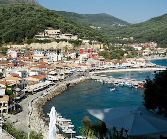 Places to visit in Parga
