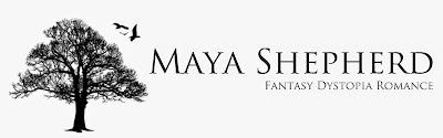 Maya Shepherd