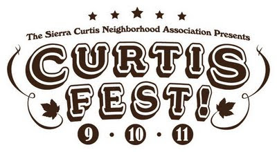 Upcoming: Curtisfest