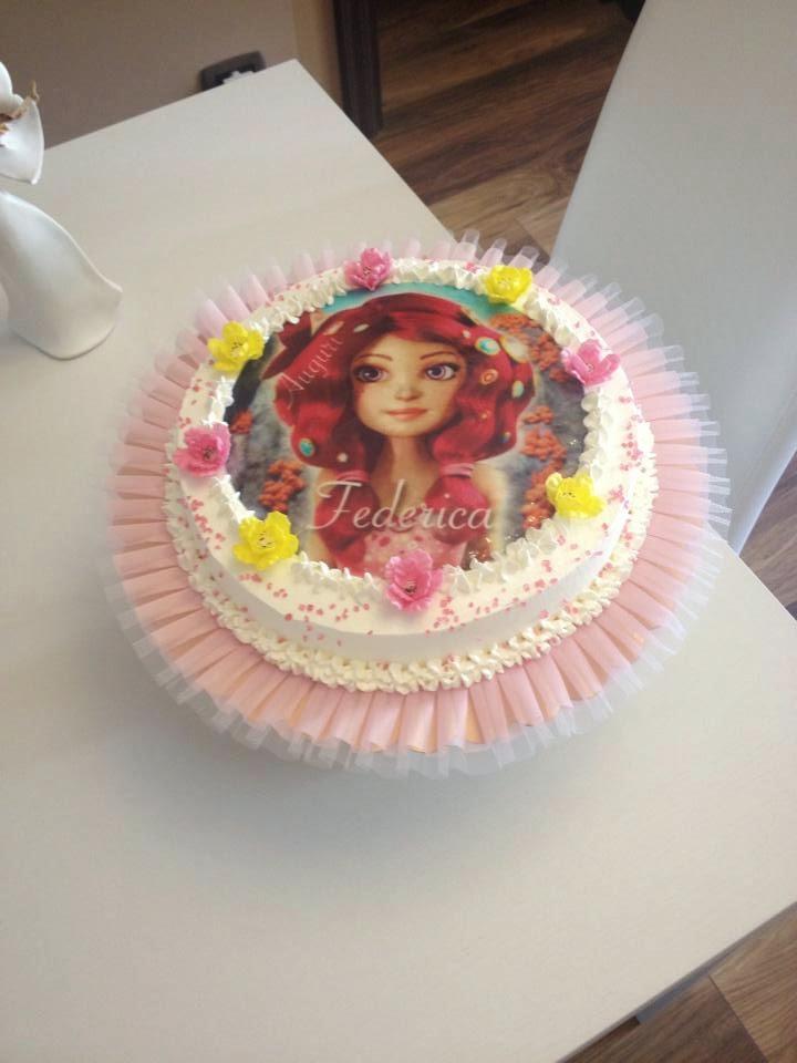 torta federica