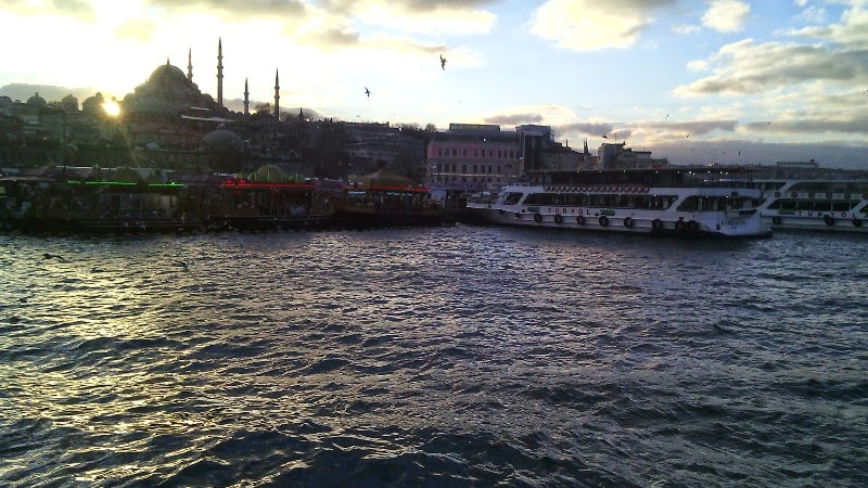 تأجير سيارات بسائق اسطنبول مدينة