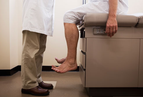 Can Prostate Cancer Be Found Early? The American Cancer Society advises men ...