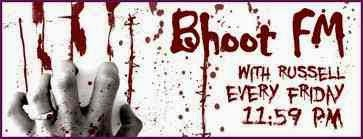 Enjoy Bhoot FM Live Here!!