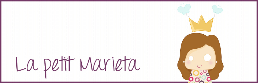 La Petit Marieta