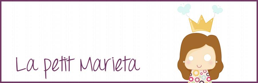 La Petit Marieta
