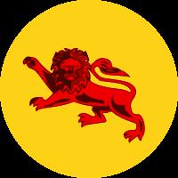 Ange-lion  North_Borneo_Badge