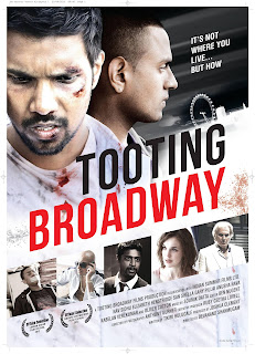 Gangs of Tooting Broadway (2013) Full Movie Watch online