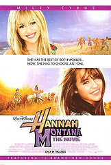 Hannah Montana: The Movie - Sinema Filmi