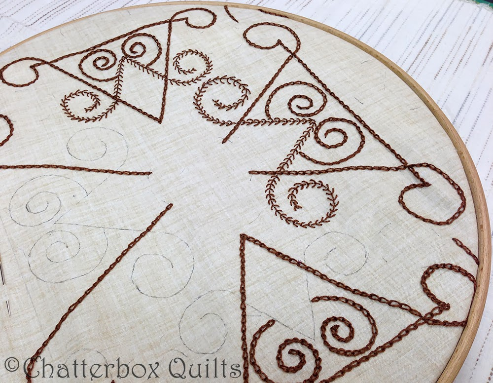 Chatterbox Quilts