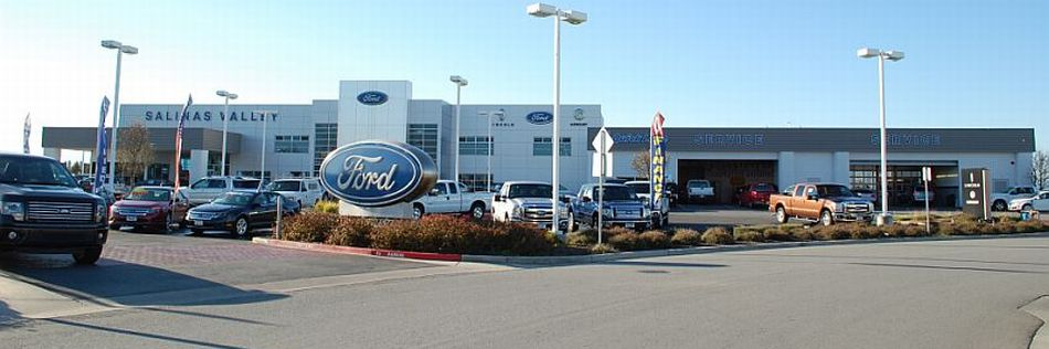 Salinas Valley Ford Lincoln Living The Ford Life Online