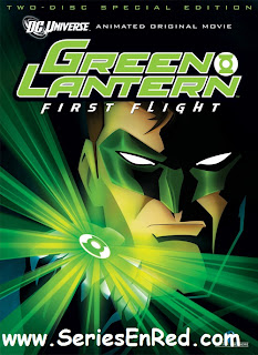Green Lantern The Animated 1x13
