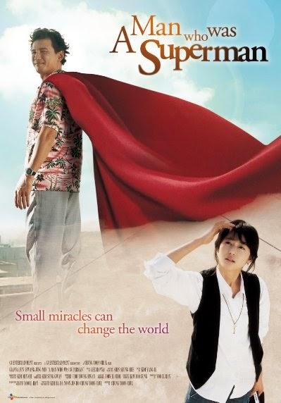 Người Đàn Ông Siêu Nhân - A Man Who Was Superman - 2008