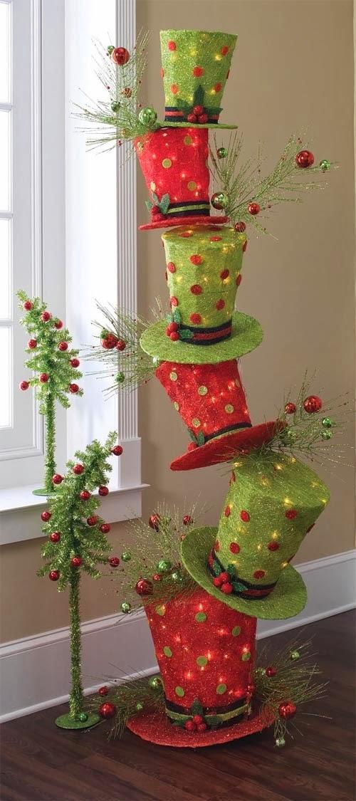 Adornos para navidad diy tips para mujeres - Adornos navidenos modernos ...