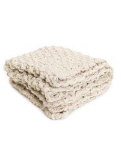 Beginner Blanket from Toft Alpaca
