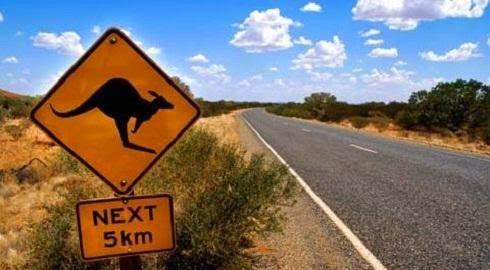 استــراليــا : أهم 5 أشياء تفعلها و5 اماكن تزورها