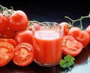 Khasiat Tomato Untuk Kesihatan