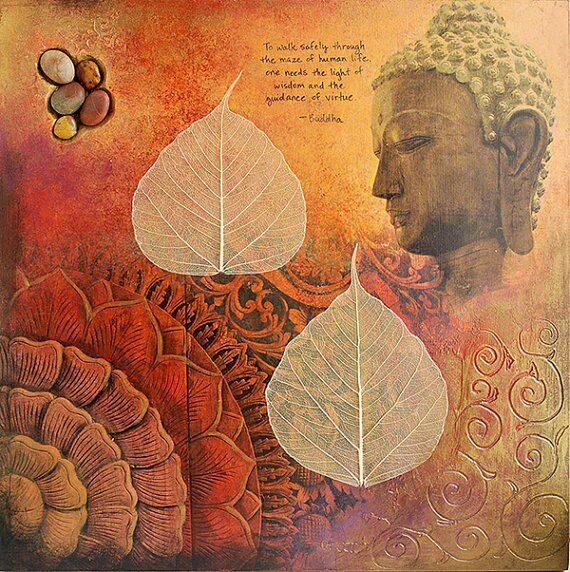 Ảnh hưởng của văn hóa phật giáo đối với văn hóa Việt Nam (Thời Lý - Trần)