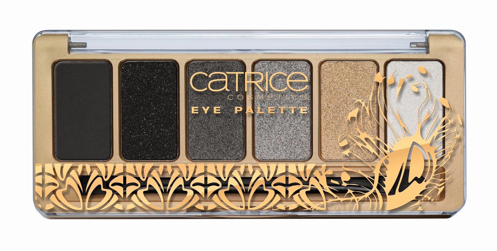Betty Nails: Catrice Limited Edition [Press Release]