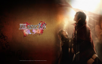 #43 Final Fantasy Wallpaper