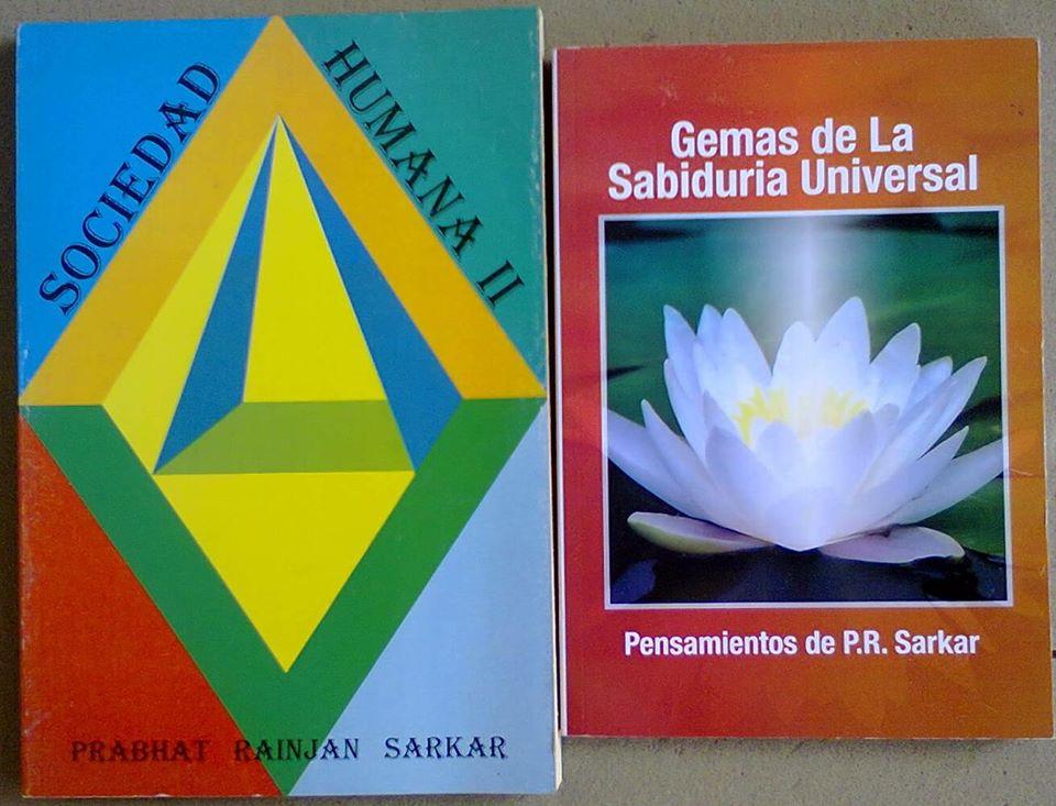 Libros en venta