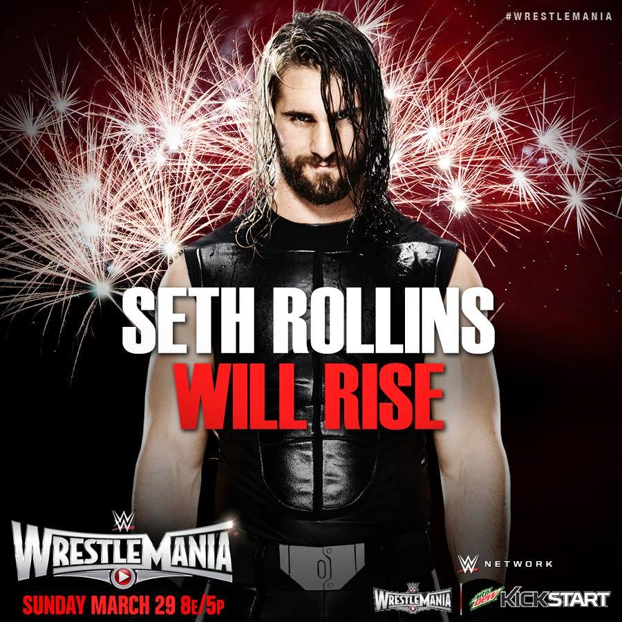 How to Watch WWE WrestleMania 34 Free Live Stream Online
