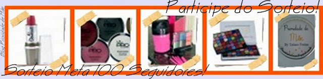1º Sorteio do Blog!!!