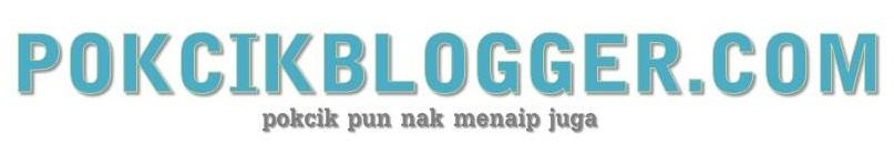 Pokcikblogger.com
